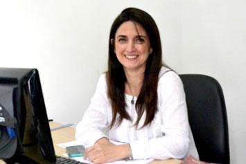 María Cecilia Colonnese
